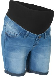 Jeans-Umstandsshorts, bpc bonprix collection