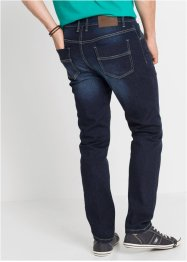 Slim Fit Multi-Stretch-Jeans, Straight, John Baner JEANSWEAR