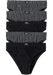 Slip (5er Pack), bpc bonprix collection