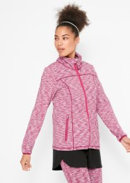 Trainingsjacke, langarm, bpc bonprix collection
