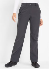 Softshell-Hose, lang, bpc bonprix collection