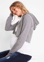 Umstands-Kapuzensweatshirt, bpc bonprix collection