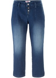 Soft-Stretch-7/8-Jeans im Chinostil, John Baner JEANSWEAR