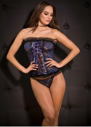 Top + String (2tlg. Set), Venus
