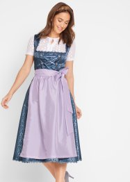 Wadenlanges Dirndl mit Schürze, bpc bonprix collection