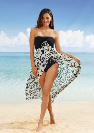 Strand Bandeau-Kleid, bpc selection