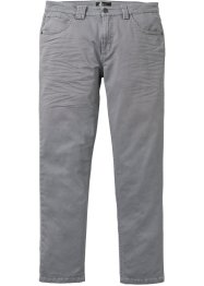 5-Pocket-Hose mit Permanent-Falten Regular Fit, bpc bonprix collection