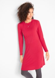 Shirtkleid, weiche Ware, bpc bonprix collection