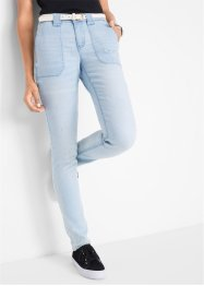 Komfort-Stretch-Jeans, Slim Fit, John Baner JEANSWEAR