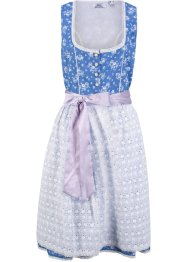 Dirndl mit Knopfleiste, bpc bonprix collection