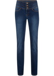"Slim Fit Shaping-Stretch-Jeans ""Bauch-Weg"", John Baner JEANSWEAR"