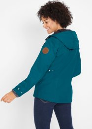 Funktions-3 in 1 Jacke, Innenjacke aus Strickfleece, bpc bonprix collection