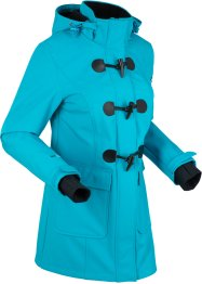 Softshell-Duffle-Jacke, bpc bonprix collection