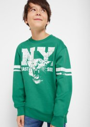 Sweatshirt mit College Druck, bpc bonprix collection
