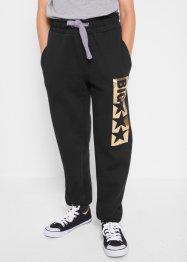 Jungen Sweathose mit coolem Druck, bpc bonprix collection