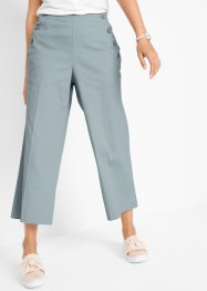Culotte mit Knopfdetails, bpc bonprix collection