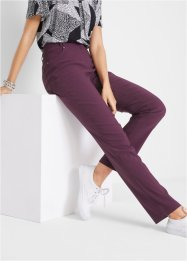 Bengalin-5-Pocket-Stretchhose, Slim-Fit, bpc bonprix collection