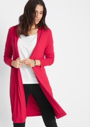 Shirt-Jacke, lang, bpc bonprix collection