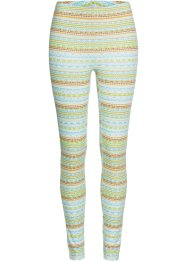 Leggings mit Muster, RAINBOW