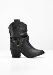 Cowboy Stiefelette, bpc bonprix collection