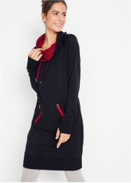 Long-Sweatshirt, langarm, bpc bonprix collection