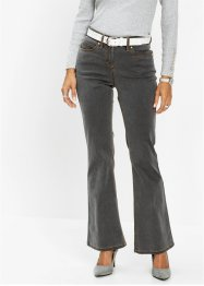 Bootcut-Stretchjeans, bpc selection