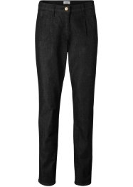 Nachhaltige Slim Fit Chinohose, Recycled Polyester, bpc bonprix collection