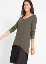 Nachhaltiges Longshirt, TENCEL™ Lyocell, bpc bonprix collection