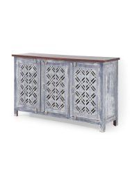 Sideboard mit Gittertüren, bpc living bonprix collection