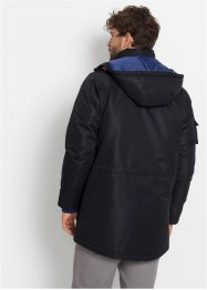 Funktions-Longjacke, bpc bonprix collection