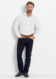 Stretch-Hemd, Slim Fit, bpc selection