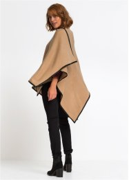 Strickponcho, bpc bonprix collection