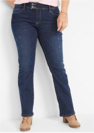 Authentic-Stretch-Jeans, BOOTCUT, John Baner JEANSWEAR