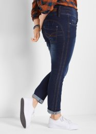 "Slim Fit Shaping-Ultra-Soft-Jeans ""Bauch-Beine-Po"", John Baner JEANSWEAR"