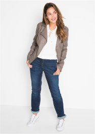 Stretch-Jeans mit Bequembund, bpc bonprix collection