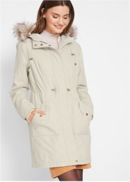 Parka mit Fake-Fur, bpc bonprix collection