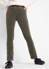 Stretch-Cordhose, bpc bonprix collection