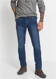 Thermo-Sweat-Jeans Slim Fit Straight, RAINBOW