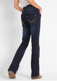 Shaping-Ultra-Soft-Jeans, Bootcut, John Baner JEANSWEAR