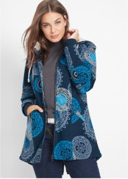 Bedruckter Parka mit Kapuze, bpc bonprix collection