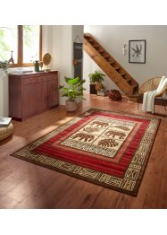 Teppich mit Orientmusterung, bpc living bonprix collection