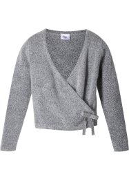 Wickel-Strickjacke, bpc bonprix collection