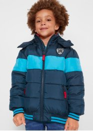 Jungen Bomberjacke, wattiert, bpc bonprix collection