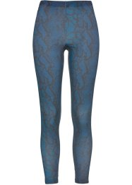 Leggings mit Schlangendruck, bpc selection