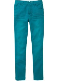 Twillhose, Slim Fit, John Baner JEANSWEAR