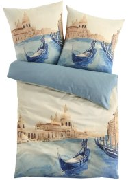 "Wendebettwäsche ""Venedig"", bpc living bonprix collection"