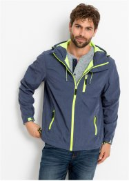 Softshelljacke mit Kontrasten, bpc bonprix collection