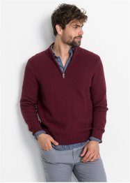 Troyer-Pullover, bpc bonprix collection