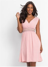 Kleid mit Raffung, BODYFLIRT boutique