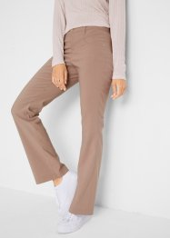 "Bengalin-Stretch-Hose ""Bootcut"", bpc bonprix collection"